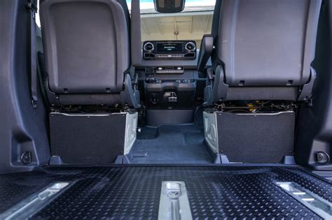 Buy mercedes sprinter seat and get the best deals at the lowest prices on ebay! 2019+ Mercedes Sprinter Seat Base Panels - The Van Mart