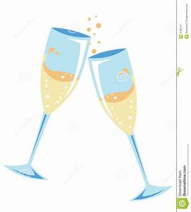 Champagne Toast Royalty Free Stock Photography - Image ...