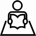 Homework Icon Svg Onlinewebfonts