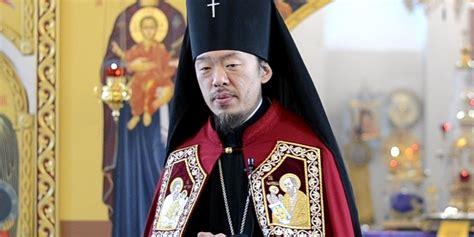 ethnic korean bishop appointed  russian churchs korean