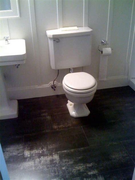 12x24 metallica black porcelain tile traditional