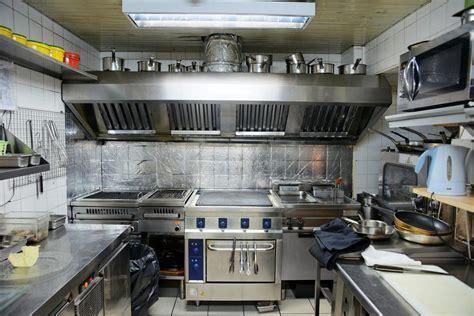 fast food kitchen design entenda o que 233 um sistema saponificante gifel 7173