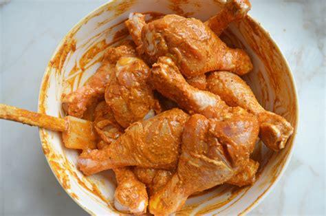 marinated chicken marinade for chicken recipes dishmaps