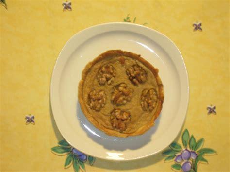 cuisine et delice délice au roquefort et aux noix pour 6 personnes