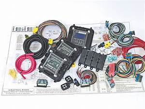 Multiplexing Wiring Kit