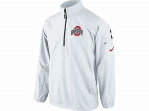 nike ncaa lockdown 1 2 zip woven pullover apparel at With kitchen colors with white cabinets with what are the stickers on ohio state s helmets
