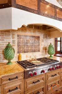 mexican tile kitchen backsplash style mediterranean kitchen other metro by palmer todd