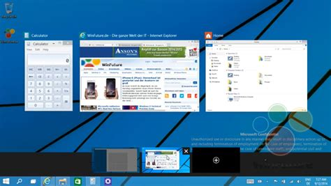windows bureau virtuel windows 10 les nouveautés hestia informatique