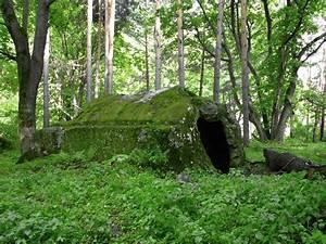Romania Megalitica  Muntii Buzaului  Un Dolmen Monolit Urias  Din Enigmatica Tara A Luanei