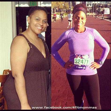 running  weight   fit momma  lost  pounds