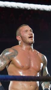 Randy Orton — Wikipédia  Randy