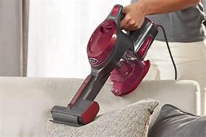 Portable Carpet Vacuum Cleaner