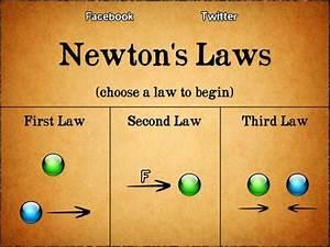 Best 25+ Newtons laws ideas on Pinterest   Motion physics ...