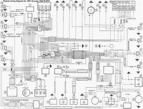 solved   wiring diagram   harley   fixya