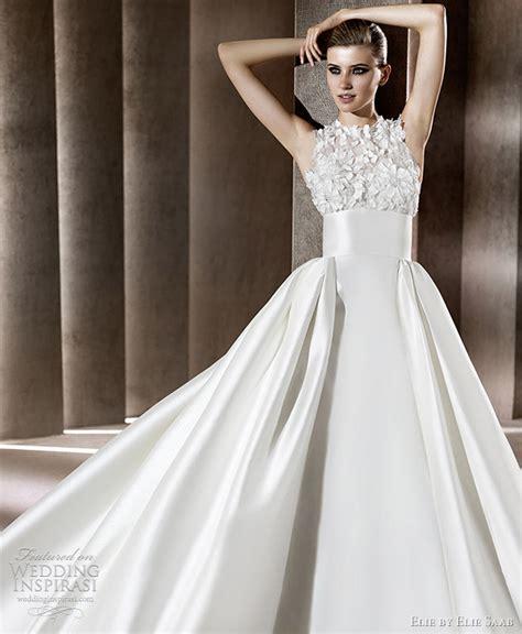 elie  elie saab wedding dresses  bridal collection