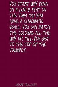 Funny Trombone Quotes