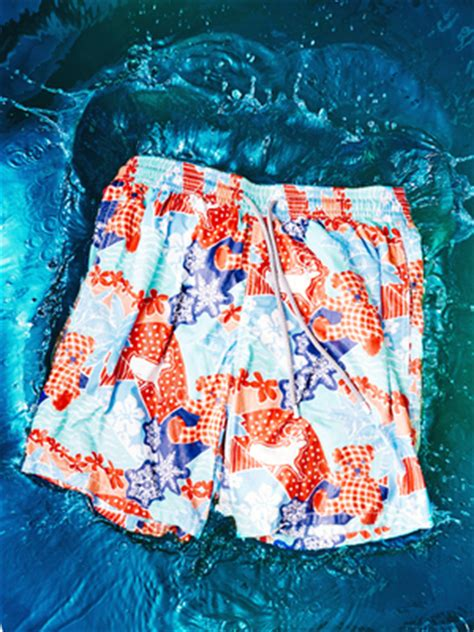 vilebrequin mens swim trunks mensfash