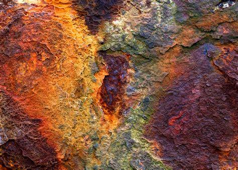 Metal Texture, Rusty Metal
