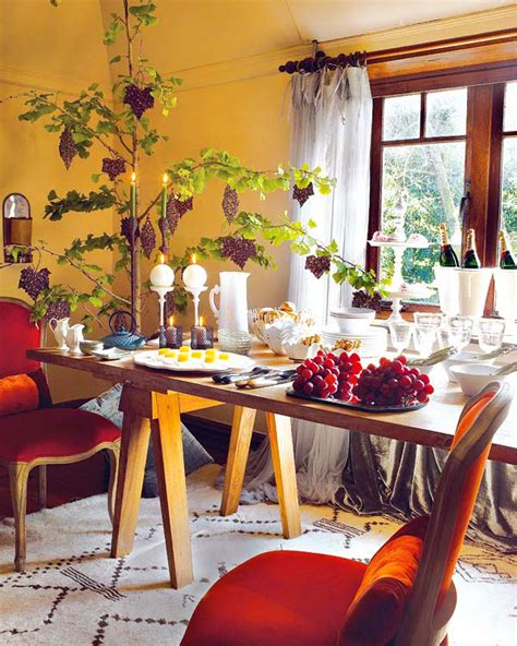 20 elegant christmas table decorating ideas for 2013