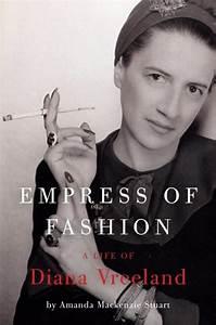New books on Diana Vreeland, Grace Coddington - NY Daily News