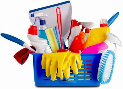 Cleaning Supplies Transparent Clipart Pikpng Automatically Doesn