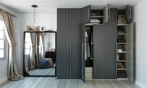 Bedroom Wardrobe Fronts by Modern Wardrobe Designs To Make Your Bedroom Stunning