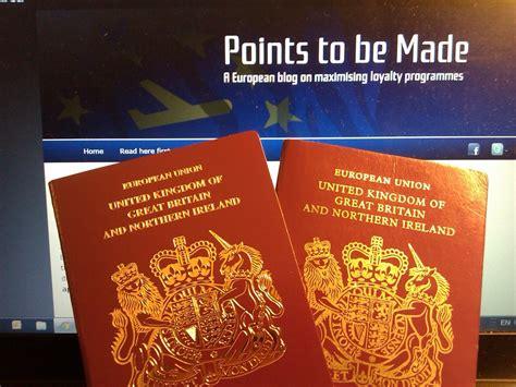 uk passport  experience  uk premium service