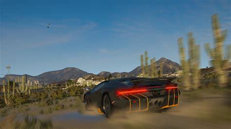 Grand Theft Auto V Wallpaper Naturalvision Remastered Gta5 Mods Com
