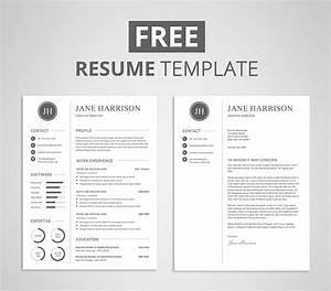 eye catching resume templates resume template easy With eye catching resume templates free