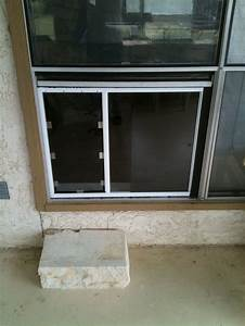 creating sliding door dog door door design ideas kinds With build a dog door
