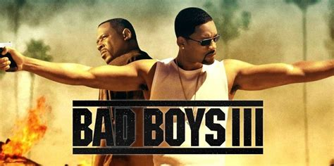 bad boys  release date cast  plot