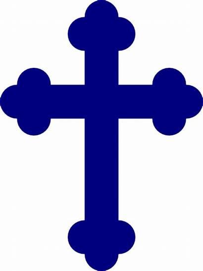 Cross Clipart Clip Christian Crucifix Google Christening