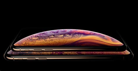 iphone xs xs max and xr apple s new phones are here techcentral