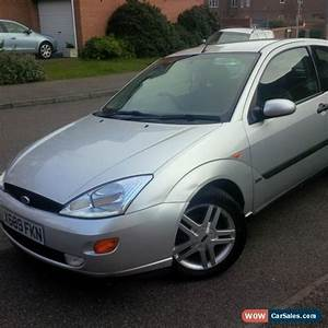 Diagrams Electronic To Fix Ford Focus 20l Zetec