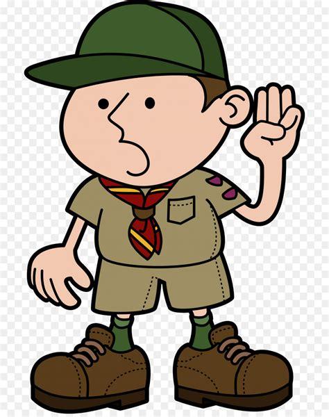clipart scout boy scout pictures clip impremedia net
