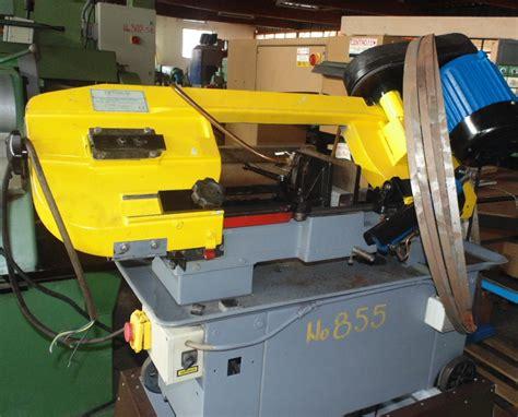Testera za metal 855 | Tračna, model OPTI S180 ...