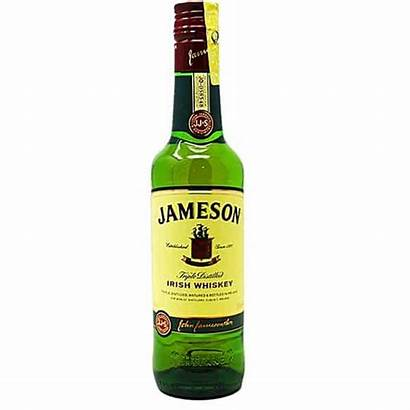 350ml Jameson Whisky Spirits