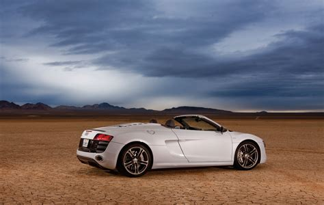 Audi R8 Gt Spyder 5 Wallpapers Illinois Liver
