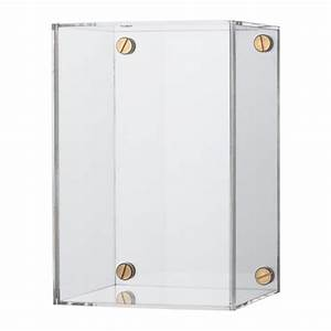 Plexiglas Küchenrückwand Ikea : bj rnarp display box ikea ~ Frokenaadalensverden.com Haus und Dekorationen