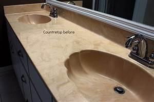 project gallery countertop refinishing countertop With refinish bathroom countertop
