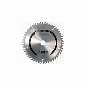 Lame Pour Scie Circulaire : lame carbure pour scie circulaire d 165 x 20 mm x z 50 ~ Edinachiropracticcenter.com Idées de Décoration