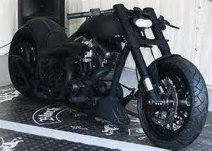Harley-Davidson Custom Chopper