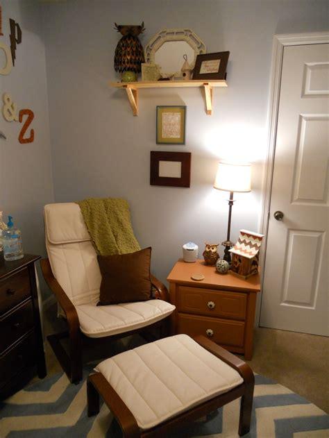 ikea poang rocking chair for nursery ikea poang rocker in baby nursery the nursery pinterest rockers nursery and babies