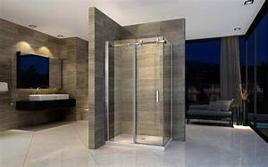Duschkabine Günstig Online Kaufen : duschkabine nano echtglas ex802 schiebet r 90 x 120 x 195 cm badewelt duschkabine eckdusche ~ Bigdaddyawards.com Haus und Dekorationen