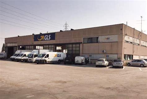 Sede Gls Gls Quot Conquista Quot Ravenna Logistica