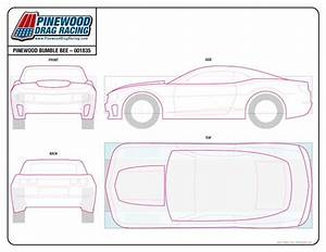 17 best images about pinewood derby cars on pinterest With pinewood derby race car templates