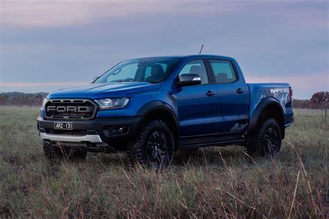 New Ford Ranger Raptor 2018 Review