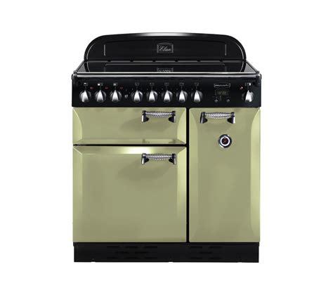 buy rangemaster elan 90 electric induction range cooker
