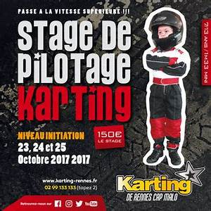 Castorama Rennes Cap Malo : stage de pilotage octobre 2017 bretagne karting rennes ~ Dailycaller-alerts.com Idées de Décoration