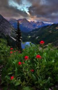 North Cascades National Park Washington State
